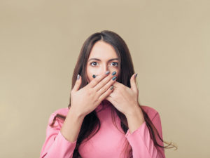 La halitosis y la enfermedad periodontal