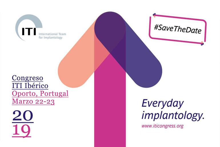 Congreso ITI ibérico, Oporto, Portugal