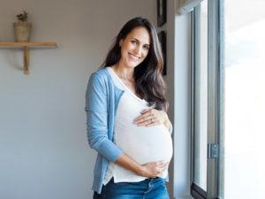 La enfermedad periodontal, un peligro durante el embarazo