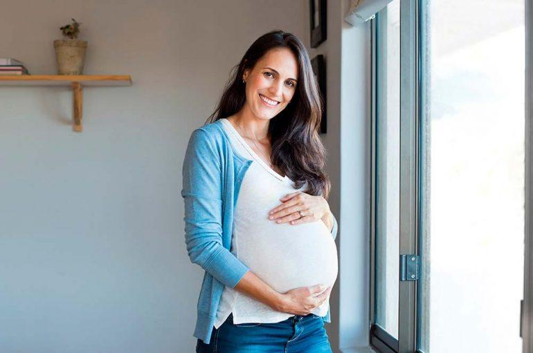 La enfermedad periodontal, peligro durante el embarazo