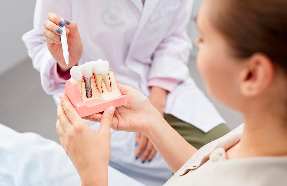 sintomas-rechazo-implante-dental